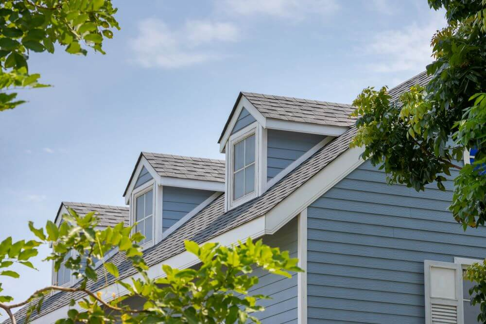 Residential Roofing Southern Indiana